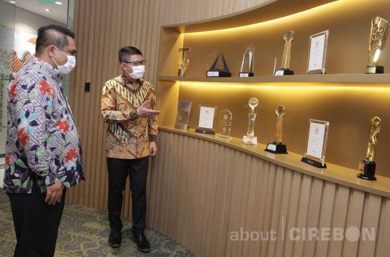 Kinerja Cemerlang, Mandiri Syariah Raih Penghargaan The Asset Triple A Islamic Finance Awards 2020
