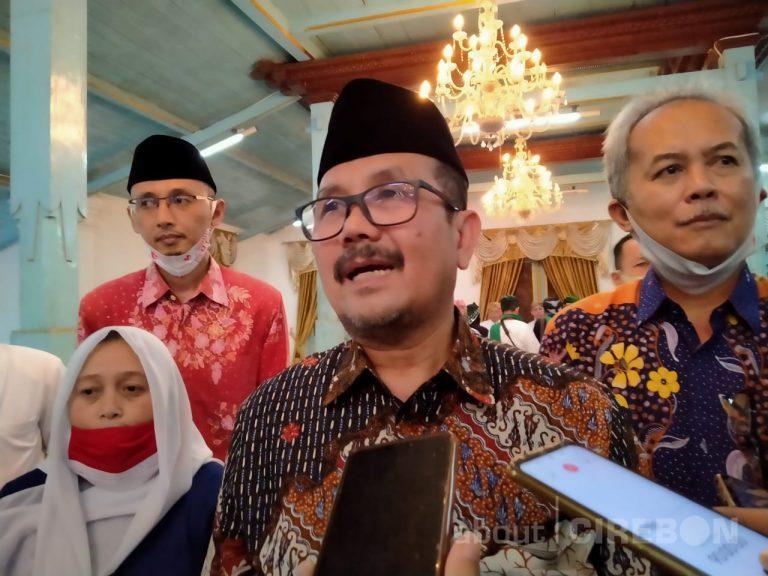 Kasus Covid-19 di Kabupaten Cirebon Meningkat, Seiring Banyaknya Tes Swab