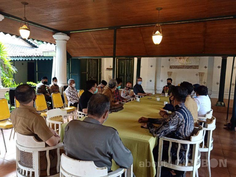 Pemerintah dan Keraton Kasepuhan Cirebon Sepakat Meniadakan Pasar Muludan