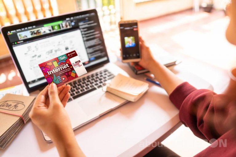 Telkomsel Dukung Program Bantuan Kuota Data Internet dari Kemendikbud RI