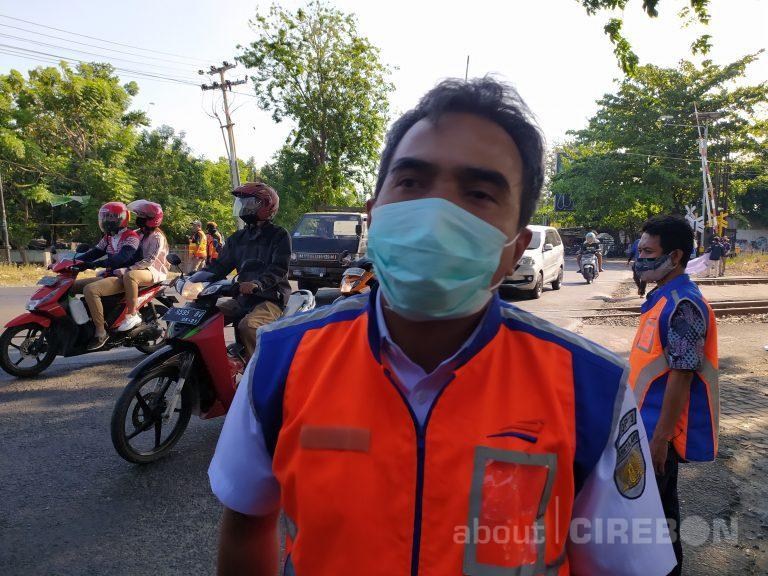 Daop 3 Cirebon Catat 40 Kali Kecelakaan di Perlintasan Sebidang Sepanjang 2020