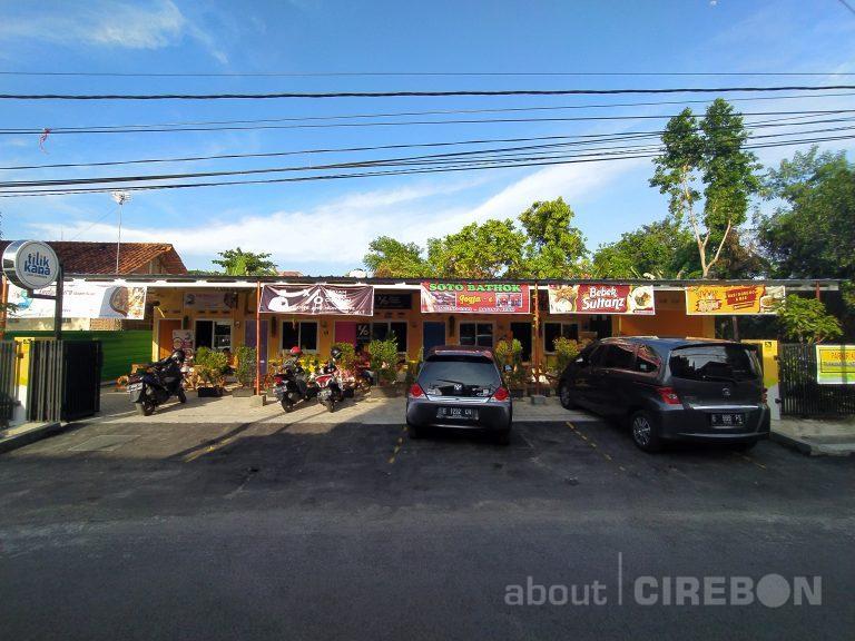 Tilik Kana Cirebon Hadir untuk Angkat Potensi UKM Khusus Kuliner