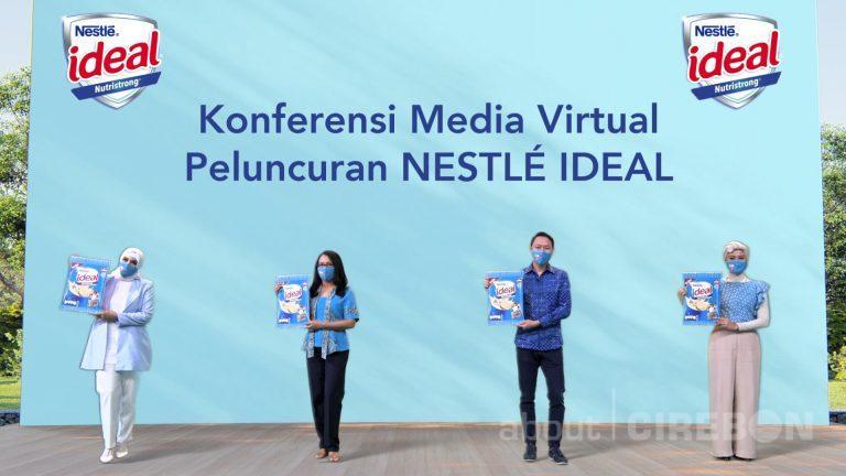 Nestlé Hadirkan Nestle Ideal