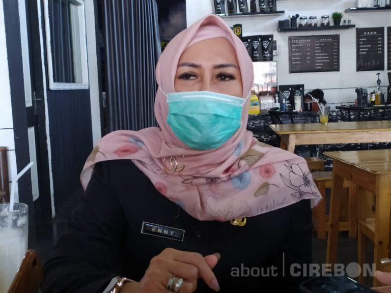 Akhir Agustus Hingga Awal September, Kasus Positif Covid-19 di Kabupaten Cirebon Bertambah 53 Orang