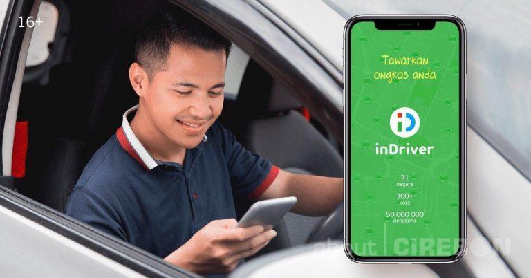 inDriver Perkenalkan Fitur Transportasi Pribadi Tawaran Waktu Nyata (Real Time Deal) 