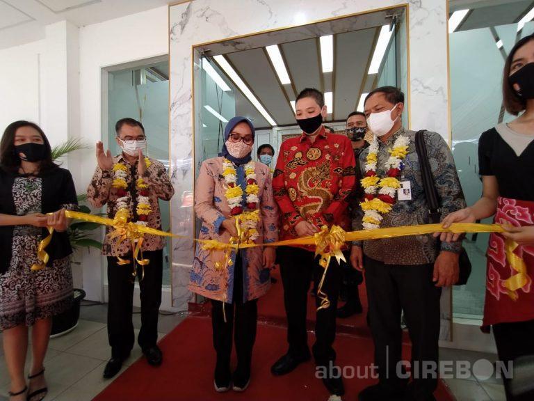 PT EWF Buka Kantor ke-9 di Kota Cirebon