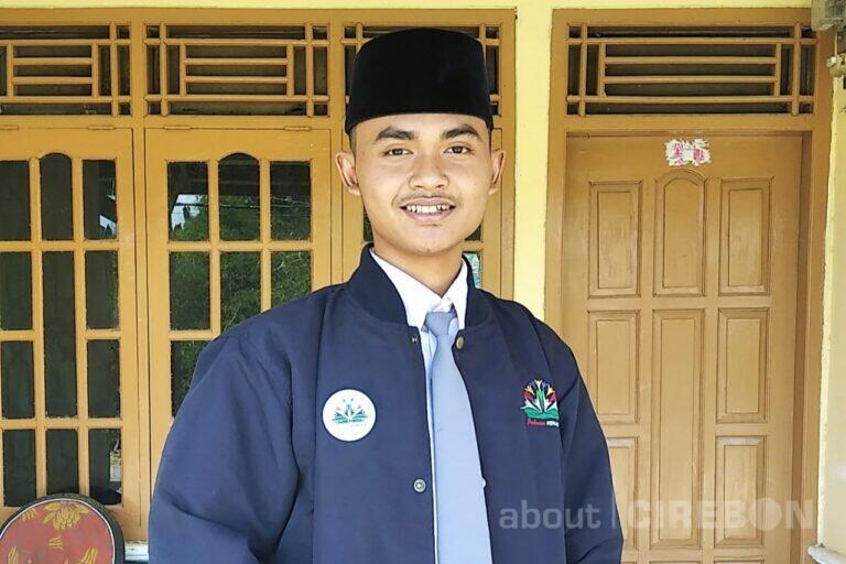 Siswa MANU Putra Buntet Cirebon Lolos Parlemen Remaja DPR RI
