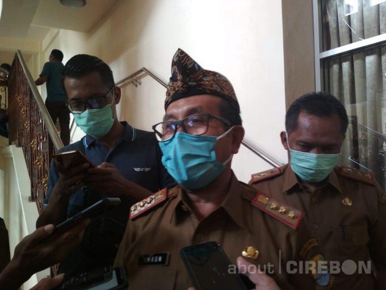 Pemkab Cirebon Keluarkan Surat Edaran Peniadaan Pasar Malam Muludan