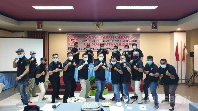 IBA-MMA Kota Cirebon Berdiri, HSG Sudah Siapkan Strategi