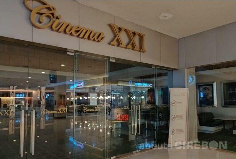 Wali Kota Cirebon Berikan Rekomendasi Pembukaan Bioskop di Kota Cirebon