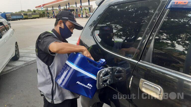 Libur dan Cuti Bersama, Pertamina Catat Peningkatan Konsumsi Pertamax Turbo