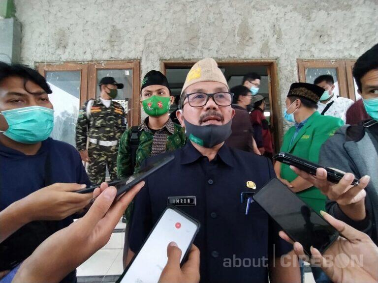 Bupati Cirebon Bolehkan Belajar Tatap Muka Bagi Kecamatan Zona Hijau