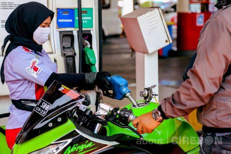 Mau Raih Cashback Pertamax Rp. 250/Liter, Begini Caranya