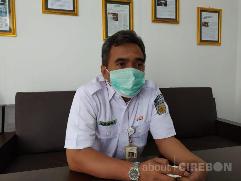 Selama Pandemi, Volume Penumpang di Daop 3 Cirebon Hanya 200 sampai 300 Penumpang