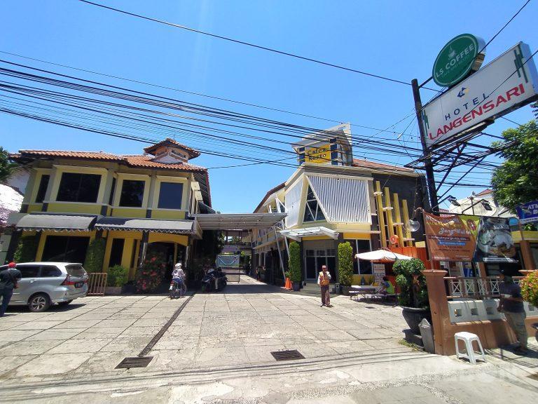 Mulai 1 Oktober 2020, Hotel Langensari Cirebon Dijadikan Tempat Isolasi Mandiri