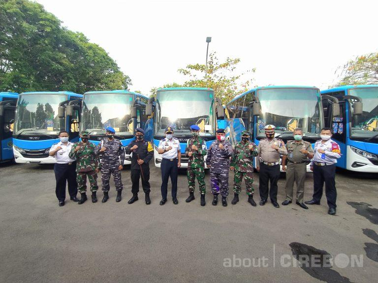 Ini Ruas Jalan yang akan Dilakukan Pengalihan Arus di Kota Cirebon