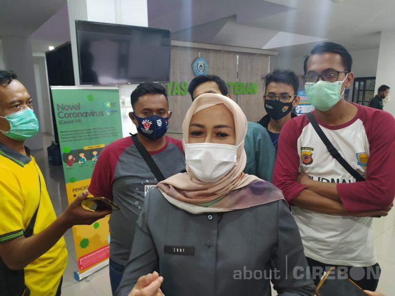 Plasma Darah Buatan PMI Kabupaten Cirebon Mulai Digunakan