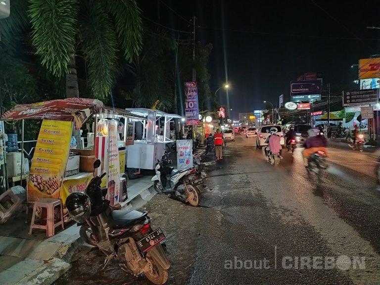 Pembatasan Aktivitas di Kota Cirebon  Berdampak Pada Pemulihan Ekonomi