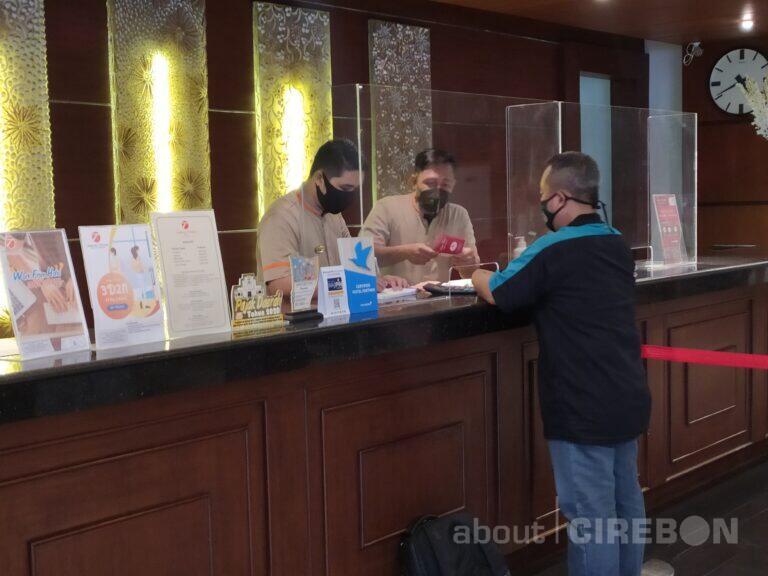 Libur Panjang, Okupansi Hotel di Kota Cirebon Naik Signifikan