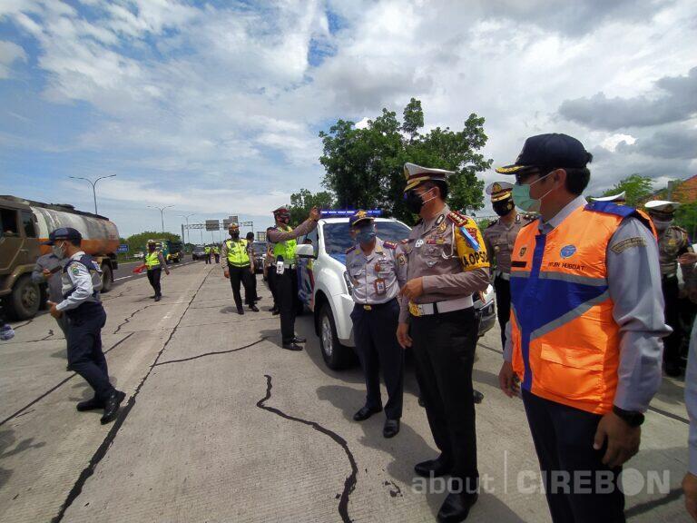 Angka Kecelakaan di Wilayah Polda Jabar Selama Libur Panjang Turun Drastis