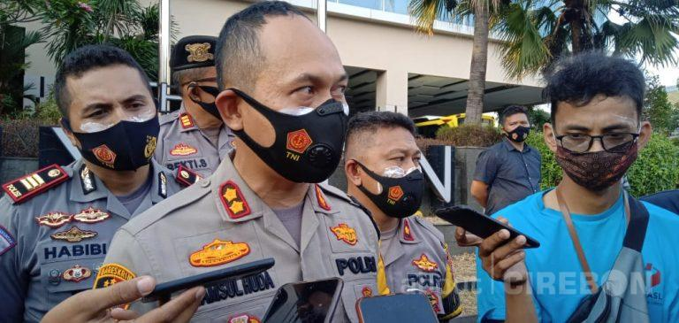 Hasil Rapid Test, 25 Pengunjuk Rasa di Kota Cirebon Reaktif 