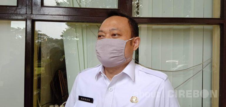 Tingkat Kesembuhan Pasien Covid-19 di Kabupaten Cirebon Tinggi