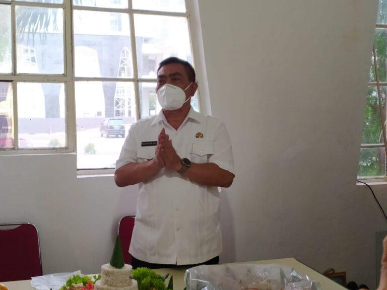 Wali Kota Cirebon: Pembatasan Aktivitas Turunkan Pendapatan Daerah Sehingga Akan Dievaluasi