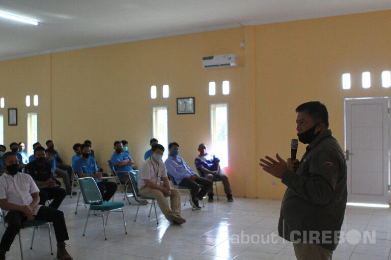Perusahaan di Cirebon, Diminta Ikut Ciptakan Warga Lokal Siap Kerja
