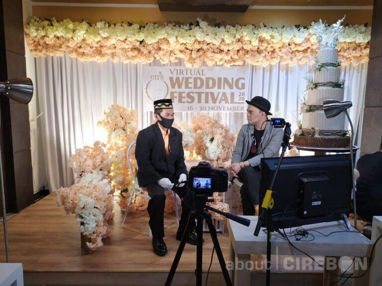 En's Wedding Festival Digelar Secara Virtual dan Sediakan Giveaway Senilai Rp 20juta