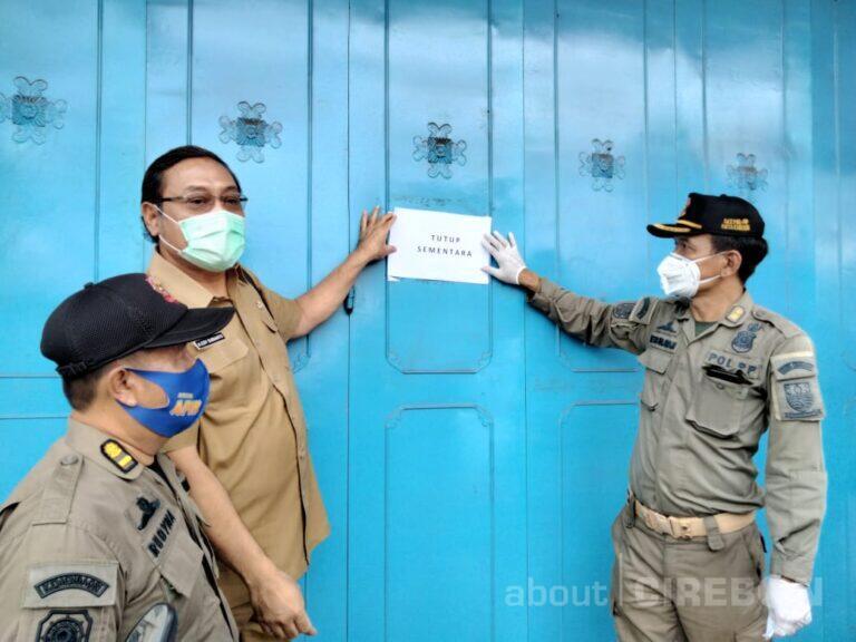 Karyawan Positif Covid-19, 9 Toko Farmasi dan Alat Kesehatan di Kota Cirebon Tutup Sementara