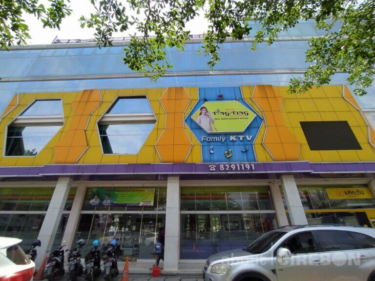 Ayu Ting-Ting Karaoke Kini Hadir di Kota Cirebon, Harga Mulai Rp. 20 Ribu/Jam