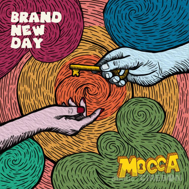 'Brand New Day', Persembahan Terbaru Mocca Dari Album 'Day By Day'