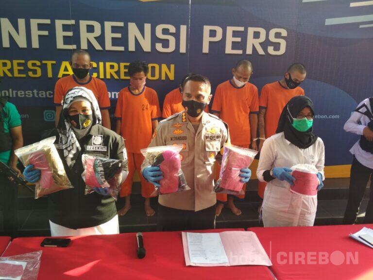 Harap Waspada, Begal Payudara Beraksi di Cirebon