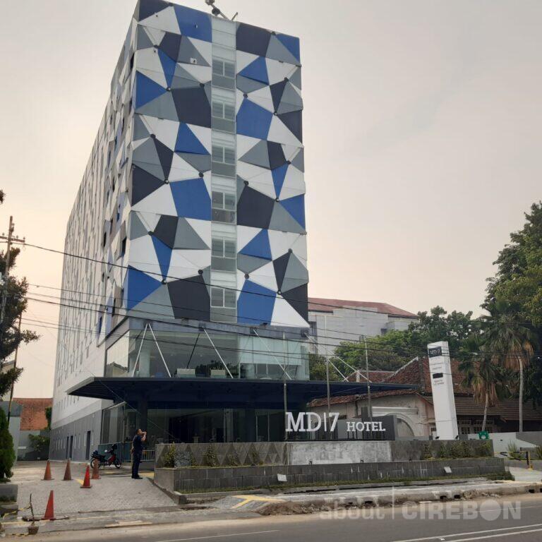 MD 7 Hotel Hadir di Cirebon, Tawarkan Promo Menarik Hanya Rp. 187 ribu/Malam