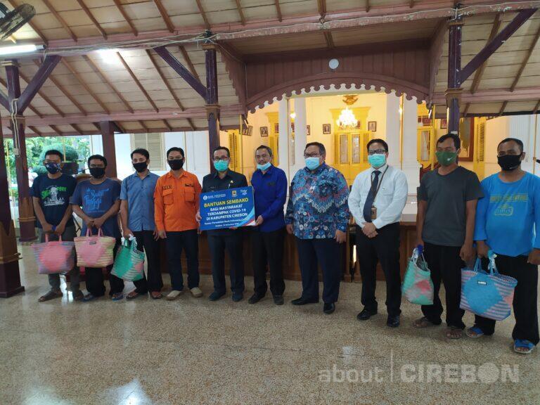 Bank Indonesia Kembali Salurkan PSBI Untuk Masyarakat dan Pendidikan di Kabupaten Cirebon
