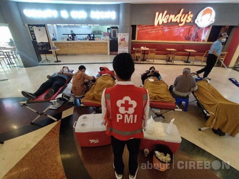 Grage Mall Gelar Berbagai Kegiatan Sosial
