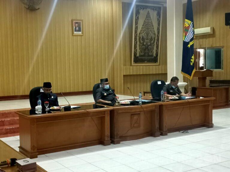 Lonjakan Kasus Covid 19 di Kabupaten Cirebon Mendapatkan Perhatian Serius