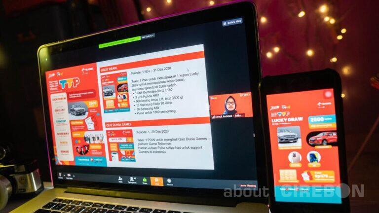 Apresiasi Kepada Pelanggan, Telkomsel Hadirkan To the POIN Festival