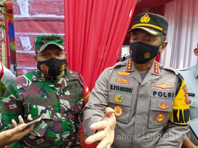 Kapolresta Cirebon: Petugas Akan Melakukan Pengamanan Secara Maksimal