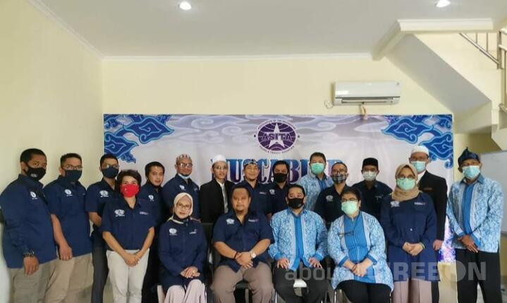 Pandemi Tak Kunjung Usai, ini Langkah yang Dilakukan Asita Cirebon Raya