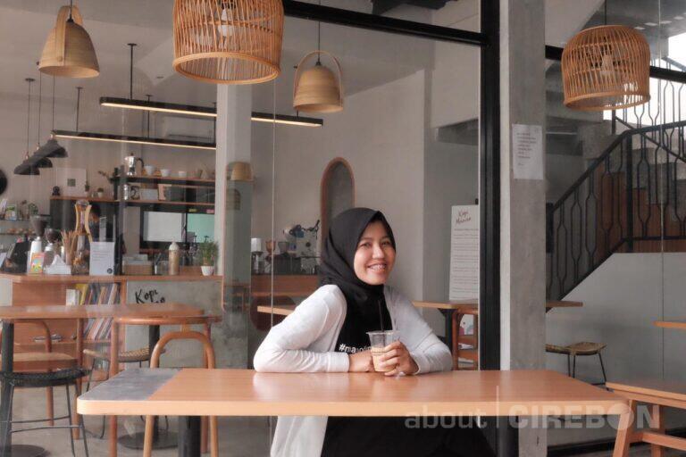 Fokus Kembangkan Bisnis Kopi di Usia Muda 