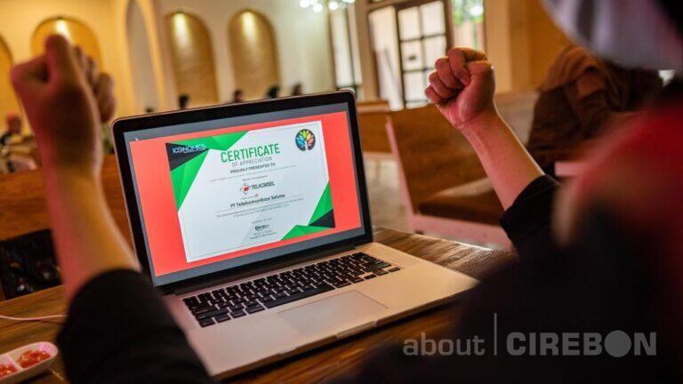 Tanggap Darurat Covid-19, Telkomsel Dapat Apresiasi di Ajang Iconomics CSR Award 2020