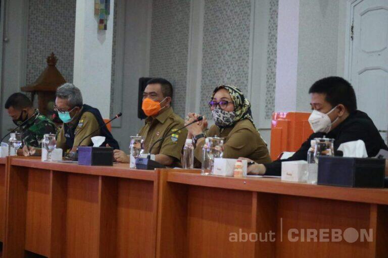 Dua Tahun Kepemimpinan Wali Kota dan Wakil Wali Kota Cirebon, Apa yang Sudah Dilakukan?