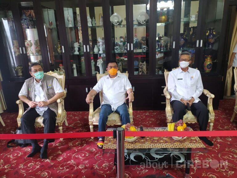 Wali Kota Cirebon Dinyatakan Sembuh dan Bisa Beraktivitas Seperti Biasa