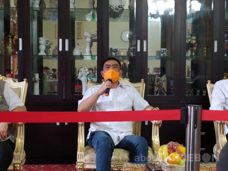 Pemda Kota Cirebon Keluarkan Surat Edaran Wali Kota Pembatasan Aktivitas Pergantian Tahun