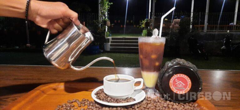 Green House Cafe Tawarkan Aneka Makanan dan Minuman Berbahan Buah dan Sayur 