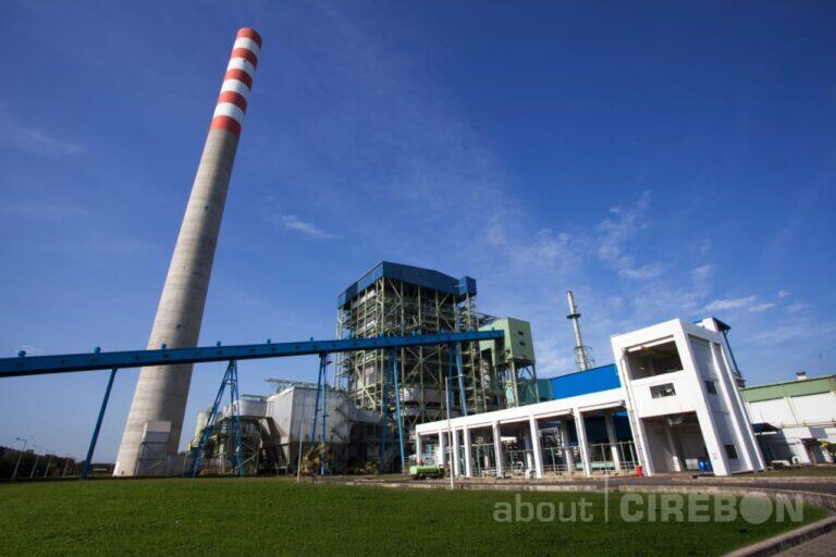 Lagi, Cirebon Power Raih Proper Hijau 2020 dari KLHK