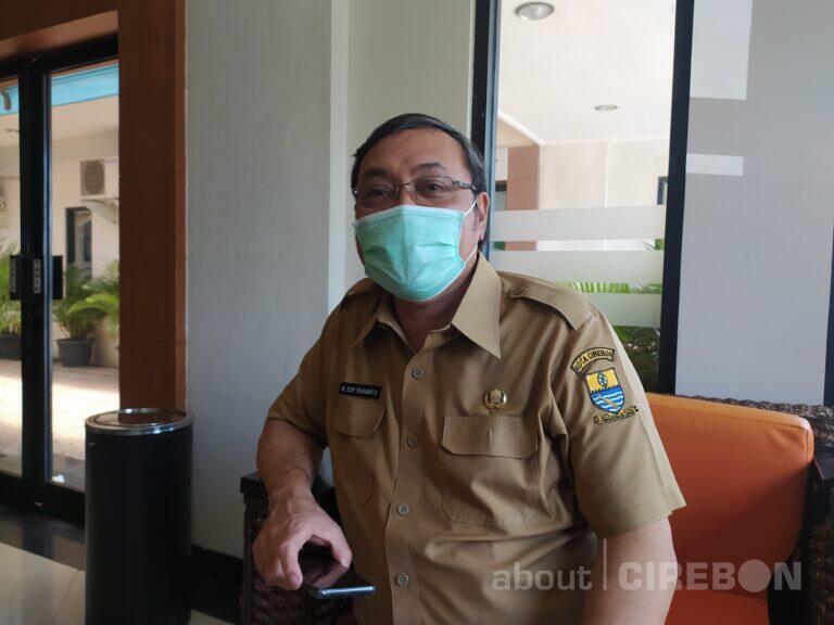 Tenaga Medis di Kota Cirebon Jadi Prioritas untuk Vaksinasi