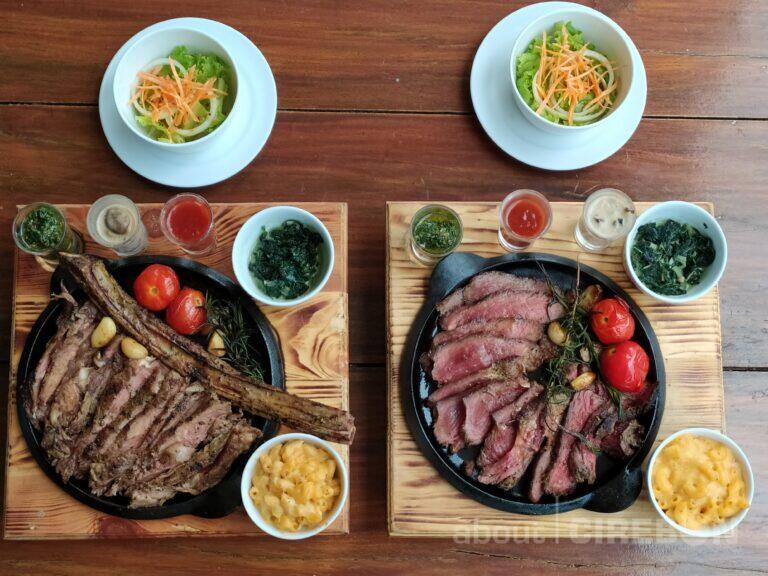 Aston Cirebon Hotel Hadirkan Menu Meatcember dengan Kualitas Premium
