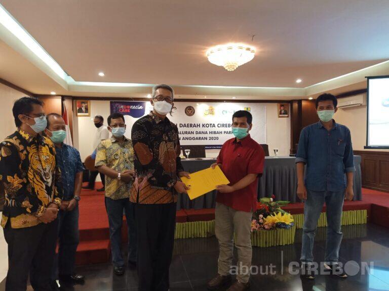 Hotel dan Restoran di Kota Cirebon Dapat Bantuan Dana Hibah Pemulihan Ekonomi 